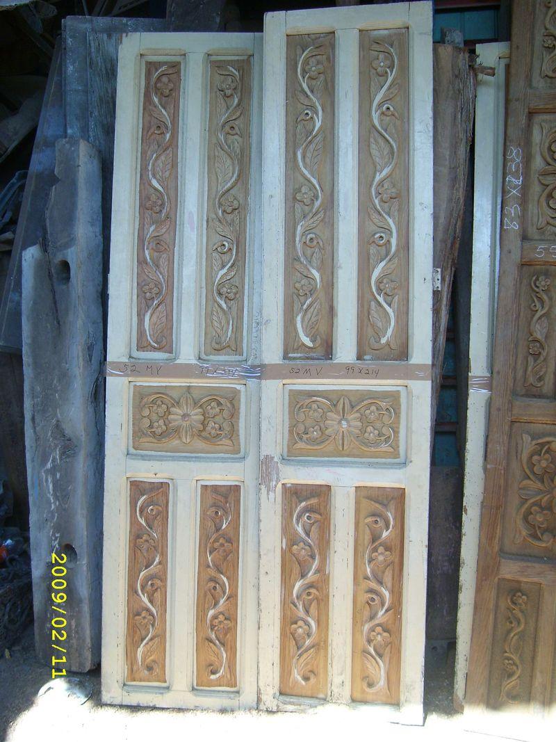 Doors 5A