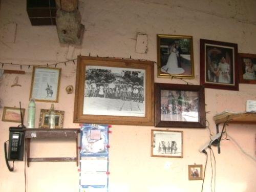 Talpa Raul's family photos 2