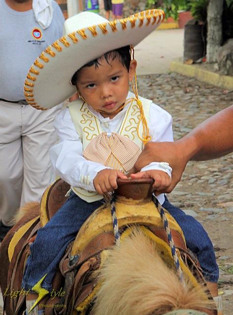 Adjusted_Little caballero on pony_6662